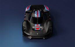 The 908-04 Concept, A Porsche Vision Not Of Zuffenhausen