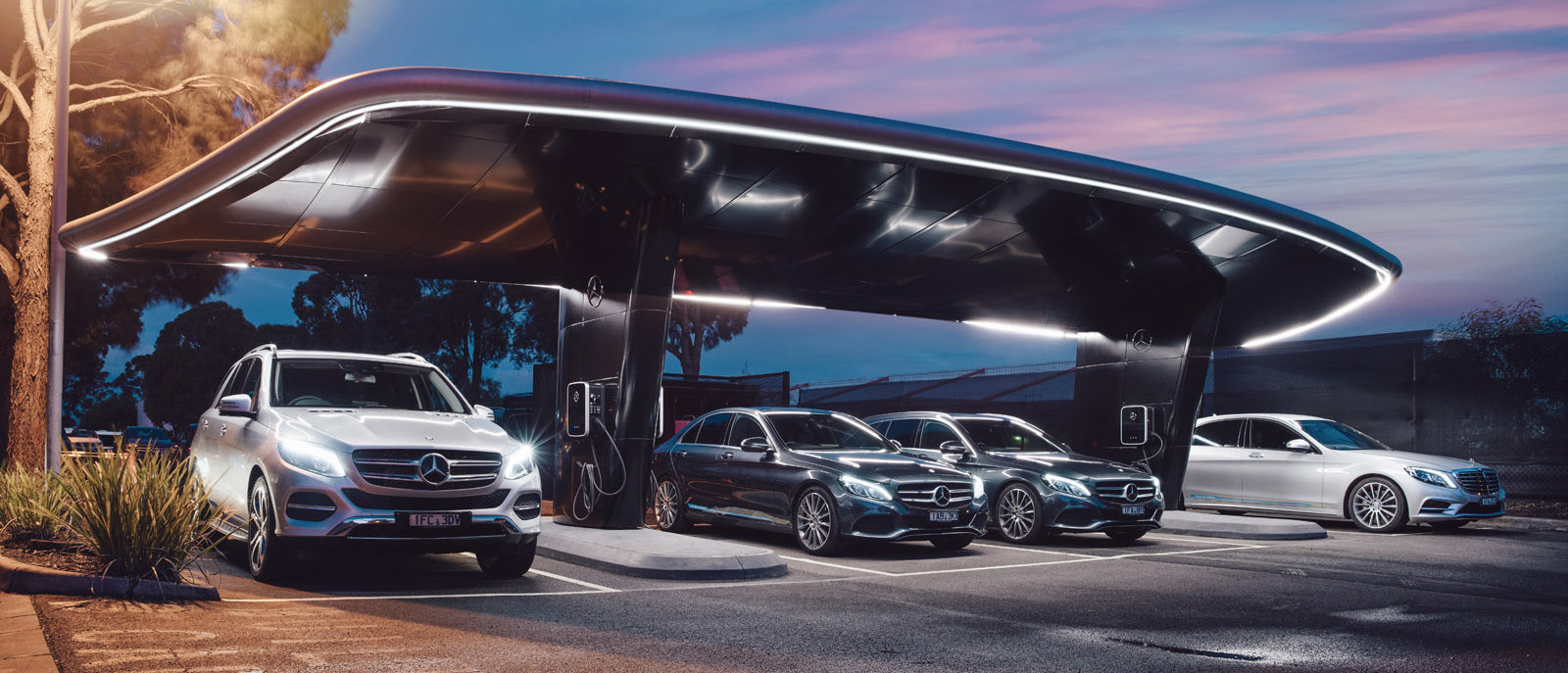 News Mercedes Benz Australia Launches Three New Plug In