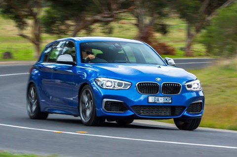 BMW Australia To Introduce Updated 1 Series