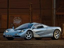 McLaren To Resurrect Legendary F1 Supercar As 'Hyper-GT'