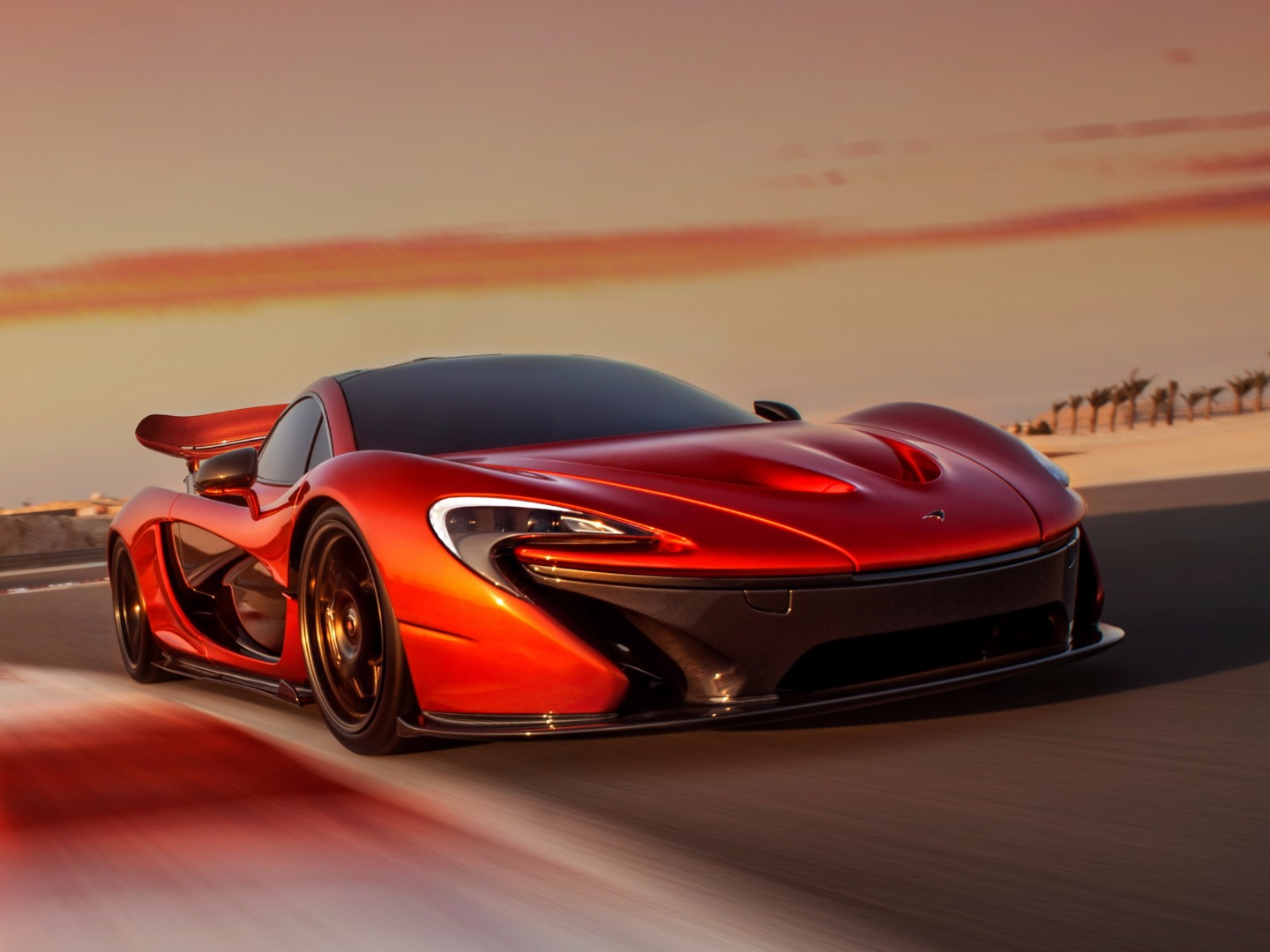 News Mclaren Confirms 3 Seater Hyper Gt The Next F1