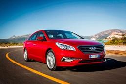 Hyundai Australia Announces Updates For 2017 Sonata