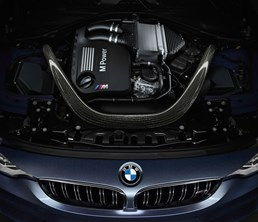 BMW's M3 & M4 Competition Makes Local Debut