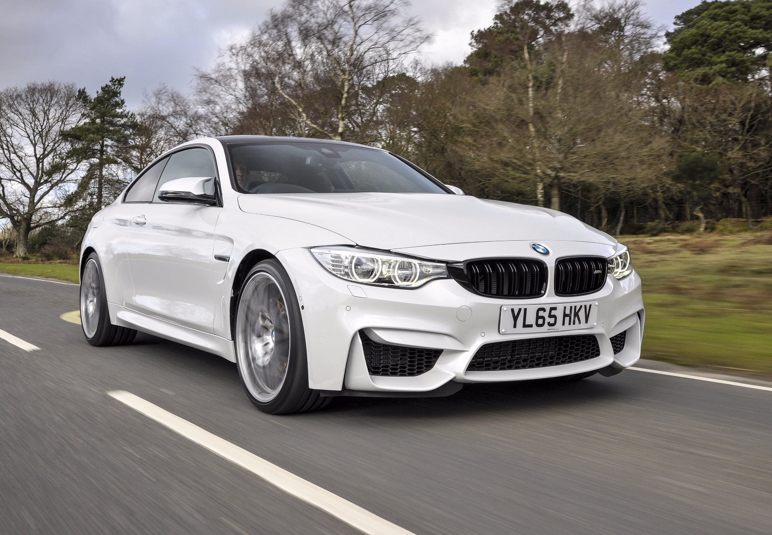 News Bmw S M3 Amp M4 Competition Makes Local Debut