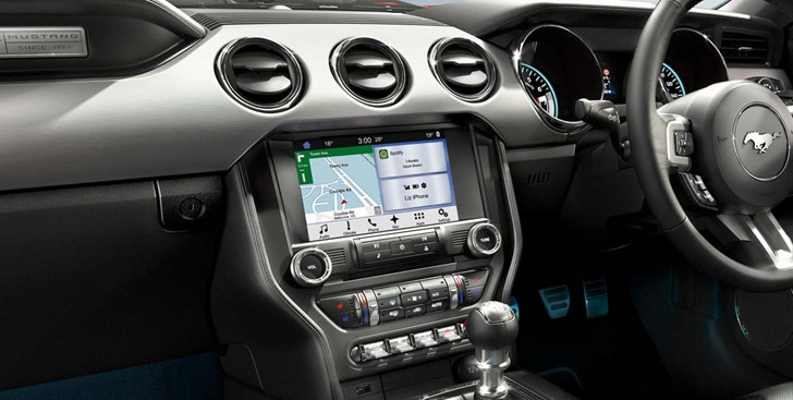 Ford Stirs Up Support For SYNC3 AppLink With New Emulator