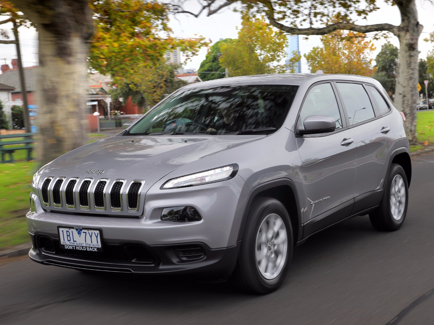 news fca australia recalls jeeps fault may lead to power loss. Black Bedroom Furniture Sets. Home Design Ideas