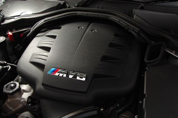 BMW Could Supply Jaguar Land Rover With V8s