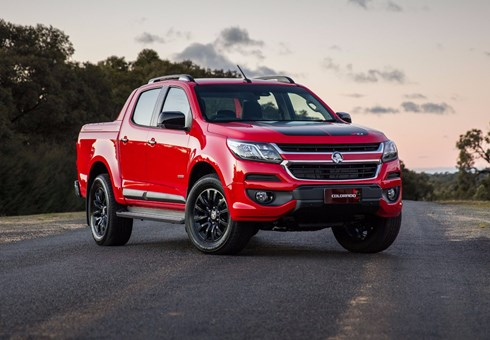 GM, Isuzu Go Separate Ways On Ute Tie-Up