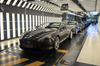 Final Aston Martin DB9s Roll Out Of Production