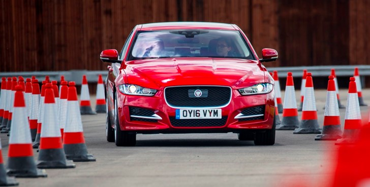 Jaguar Land Rover Tests Fleet Of 100 Semi-Autonomous Cars