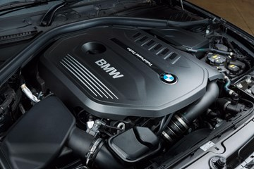 BMW Ready To Roll Out Cleaner, More Powerful Engines