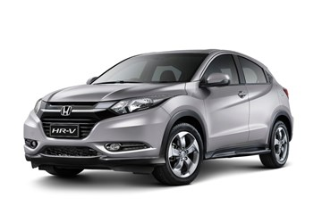 Honda Livens Up City, HR-V With Limited Editions