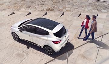 Renault's Revised Clio Unveiled