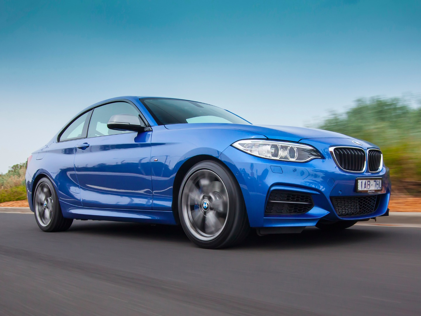 News BMW Relents CarPlay Support Arrives For 2 Series
