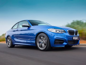 BMW Finally Relents, CarPlay Arrives For 2-Series