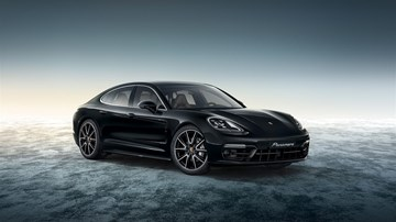 Porsche Exclusive Injects All-New Panamera With Added Suave