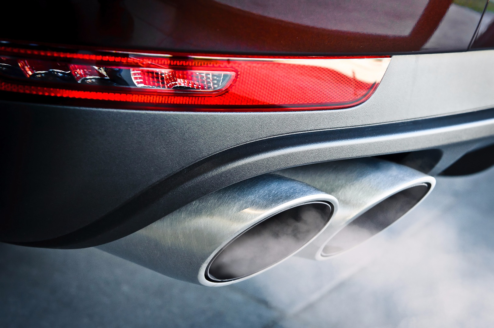 News Volkswagen Will Install Particulate Filters On All