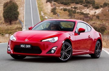Toyota 86, Subaru BRZ Recalled For Steering Fault