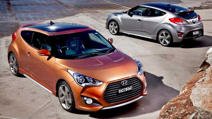 Review - 2017 Hyundai Veloster - Review