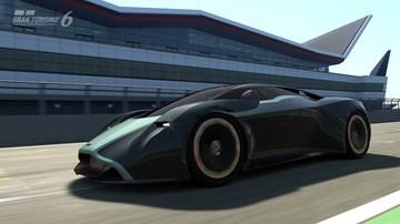 Aston Martin Confirms Mid-Engine V8 Ferrari 488 Rival