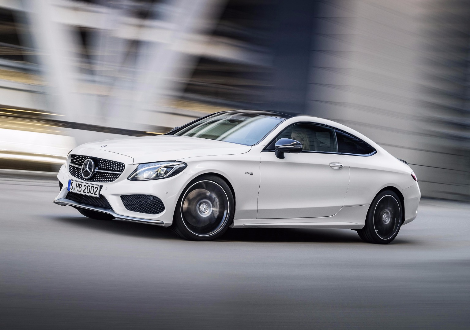 News - Pricing, Specs For Mercedes-AMG C 43 Announced For Oz