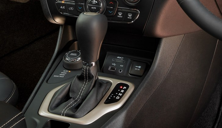 Massive Recall By ZF, FCA For Neutral-Happy Nine-Speed Automatic