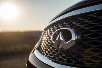 Infiniti Debuts New Variable Compression Ratio Engine
