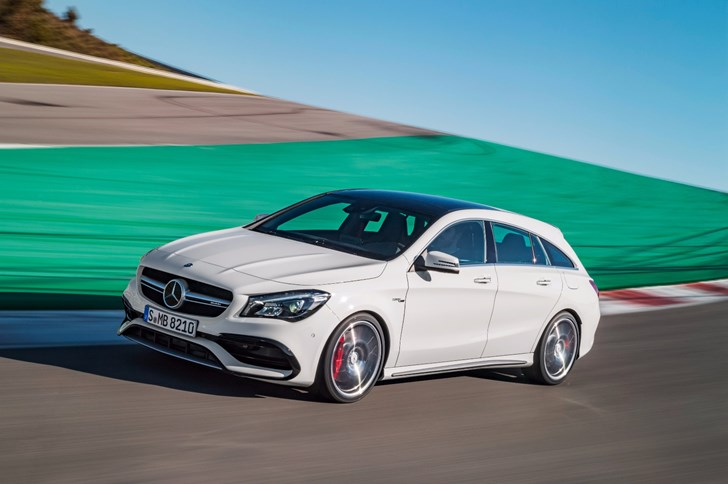 Mercedes-Benz Introduces Facelifted CLA To Australia