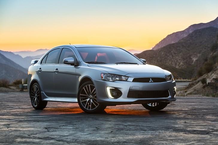 Mitsubishi Recalls Over 82,000 Cars Over CVT Fault