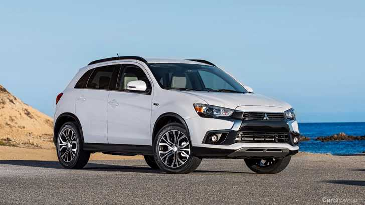 What are some known problems with the Mitsubishi Outlander?