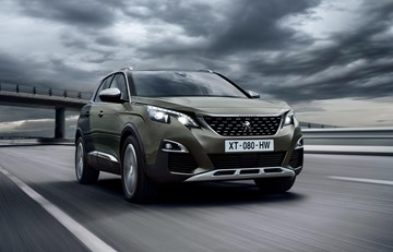 Peugeot 2008, 3008 May Get Hot GTi Versions Soon