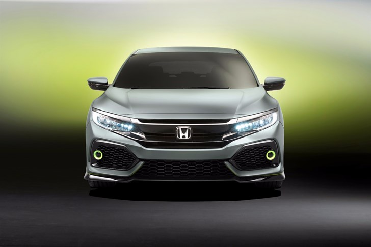 Patent Reveals Honda Developing 11-Speed Tri-Clutch Gearbox