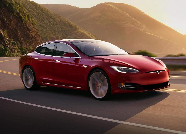 News Tesla Confirms P100d Model S Model X 0 100 In 2 5s