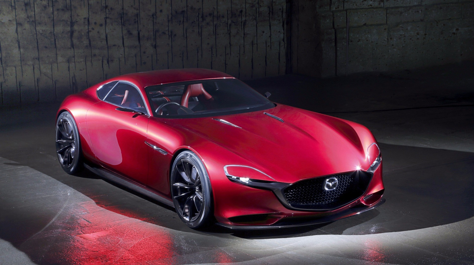 2020 Reveal For Mazda's 300kW RX-9? Thumbnail