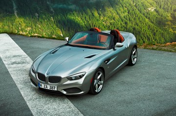 BMW Ends Z4 Production, Paves Way For All-New Z5