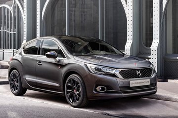 DS Adds New Performance Line Trim Level To All Cars