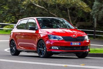Skoda Australia Launches Sportier Fabia Monte Carlo