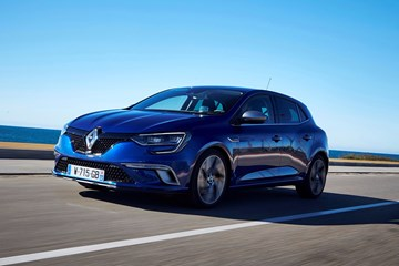 Next Renault Megane RS To Have Over 224kW, Rear-Wheel Steering