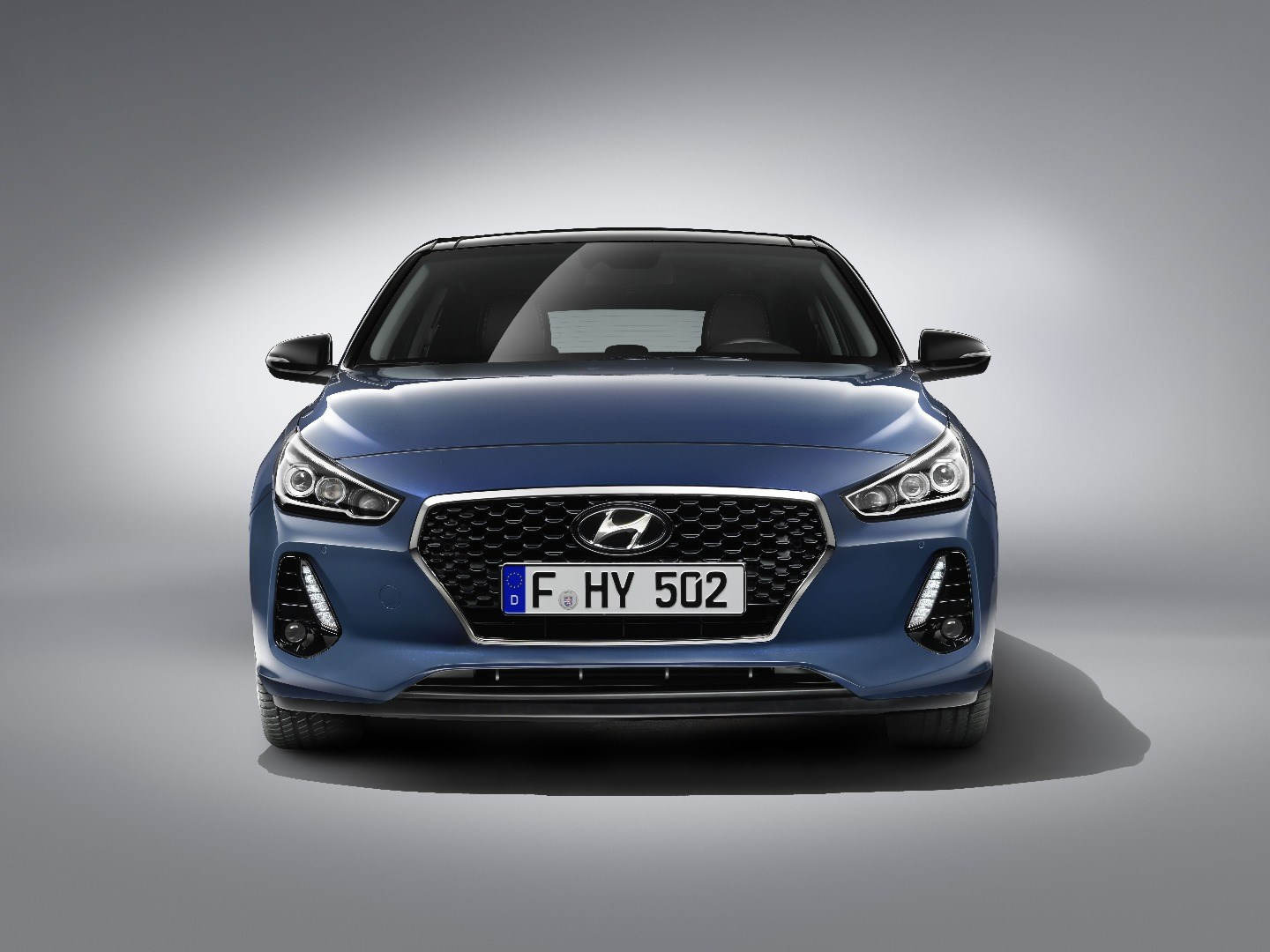 Hyundai's All-New i30 Gets Full Worldwide Reveal Thumbnail
