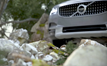 Volvo Teases V90 Cross Country Through A History Lesson