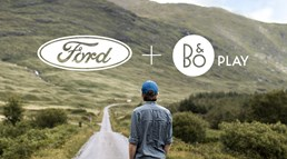 Ford Partners With Harman To Bring B&O Play In-Car Audio