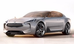 Kia Aspires To Be Leader In Dynamic Handling Cars