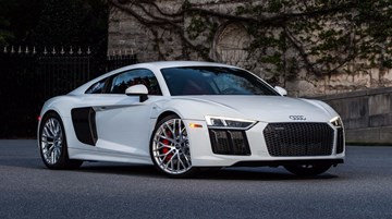 New Entry Audi R8 To Powered By 2.9-litre Bi-Turbo V6
