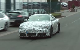 Next Toyota Supra Feature Hybrid Performance
