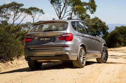 Pure Electric BMW X3, MINI To Spearhead EV Portfolio