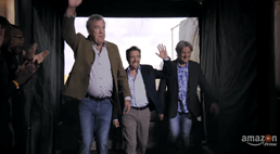 The Grand Tour - First Trailer