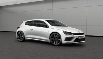 Final Edition VW Scirocco R Wolfsburg Coming To Oz