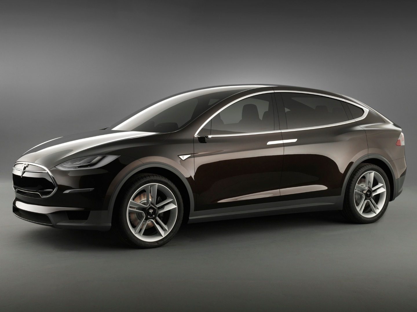 News Teslas Dual Event October Could Glimpse Model Y