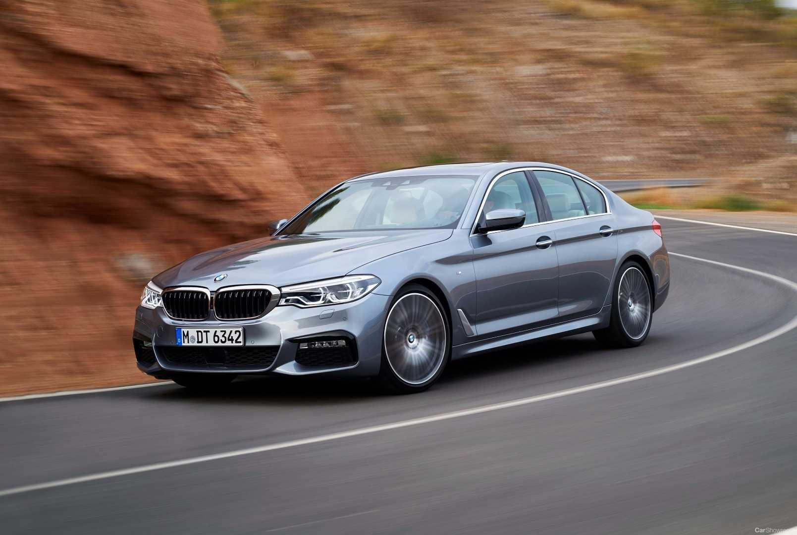 news the all new 5 series as explained by bmw. Black Bedroom Furniture Sets. Home Design Ideas