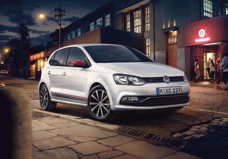 Volkswagen Polo Gets Bass Boost With Beats Audio